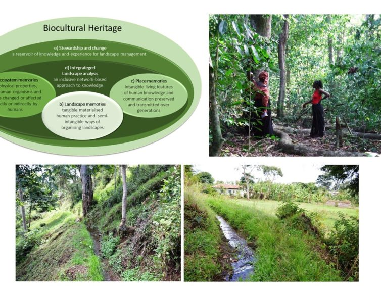 Conservation through Biocultural Heritage